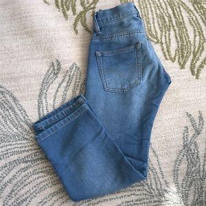 Boy's Levi's Jeans